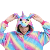 pajamas unicorn adult colorful mr 158 168cm price