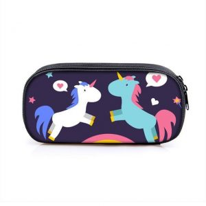 pencil case unicorn not expensive pencil case unicorn