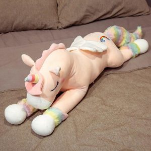 plush unicorn 130cm 130cm buy
