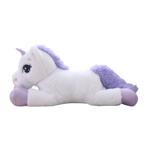 plush unicorn giant 1m 110cm not dear