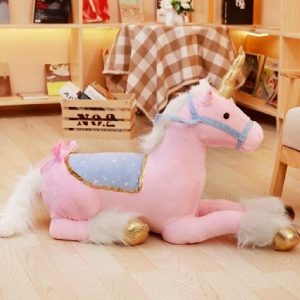 plush unicorn horse magic at sell