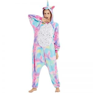 pyjamas unicorn women xl 180 190cm at sell
