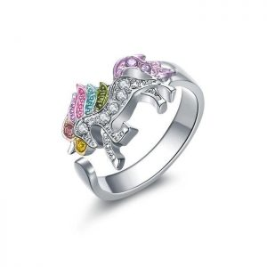 ring unicorn adjustable at sell