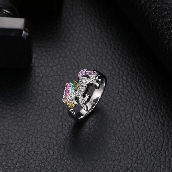 ring unicorn adjustable price