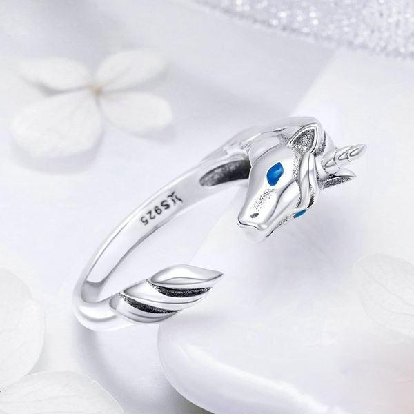 ring unicorn money sterling buy