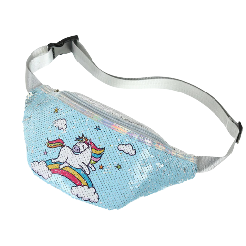 satchel banana unicorn bow in sky girl unicorn stuffed animals