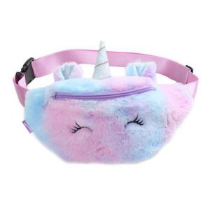 satchel in form of unicorn kawaii teenager girl buy