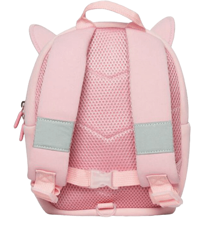 school bag unicorn kindergarten pink at sell