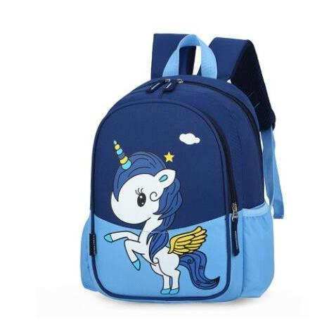 schoolbag unicorn back to school school 4
