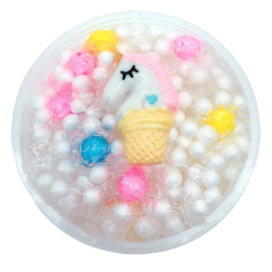 slime unicorn for girls at balls kawaii at sell