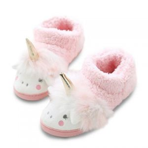 slipper slipper in form of unicorn 38 39