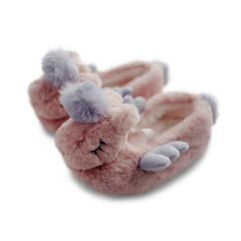 slipper unicorn color chocolate 39 unicorn stuffed animals