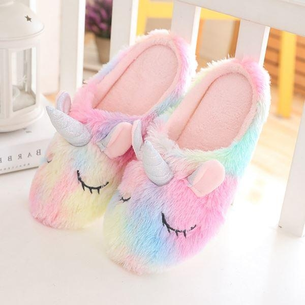 slipper unicorn heat divine 39 to sell