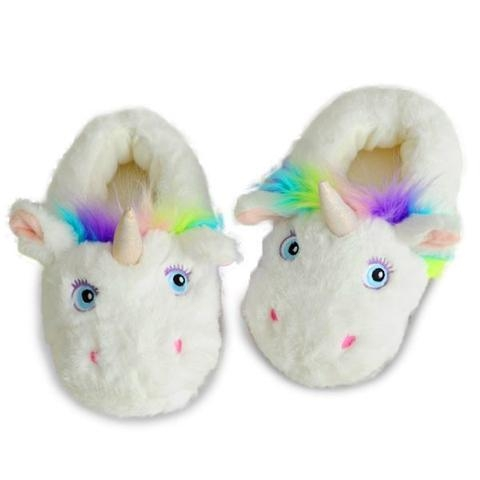 slipper unicorn horn magical 39 no dear