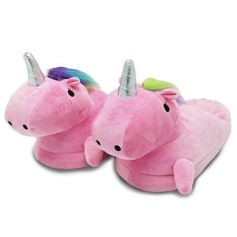 slippers in form of unicorn 42 price