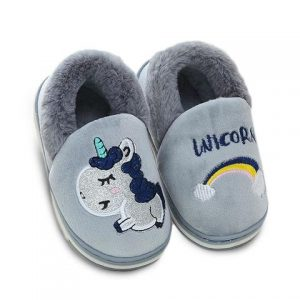 slippers unicorn cartoon baby 33