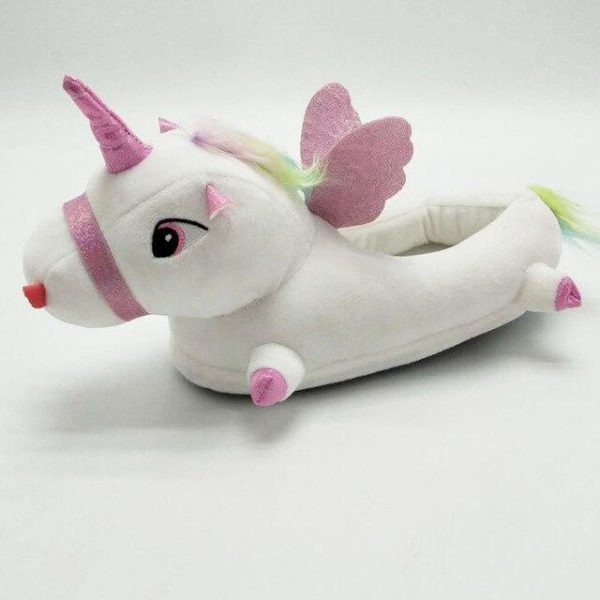 slippers unicorn for children 42