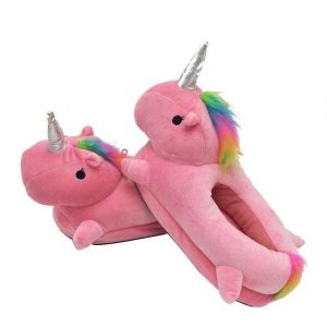 slippers unicorn pink women 42 buy