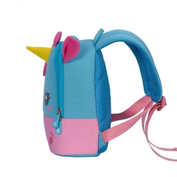 small bag at back unicorn child tall price