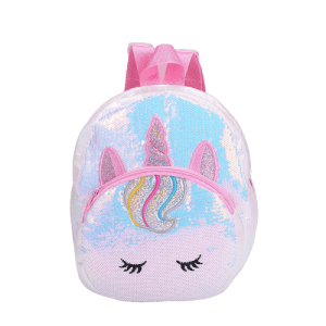 small bag at back unicorn glitter price