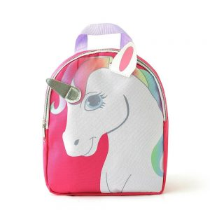 small bag at back unicorn unicorn stuffed animals