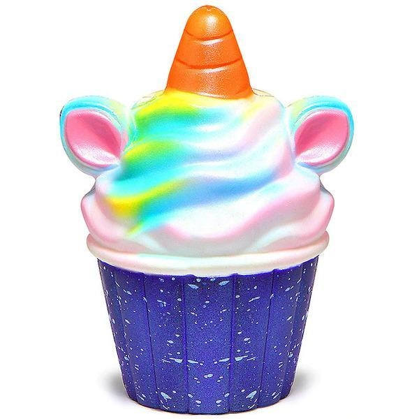 squishy unicorn ice kawaii not expensive at sell