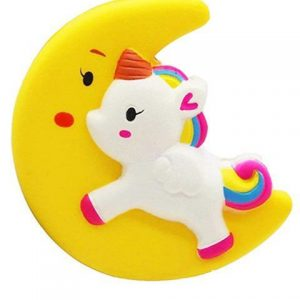 squishy unicorn moon kawaii anti stress price
