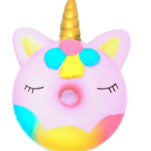 squishy unicorn pink kawaii not expensive unicorn stuffed animals