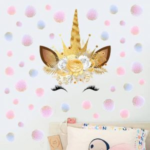 stickers murals sticker emoji unicorn unicorn stuffed animals