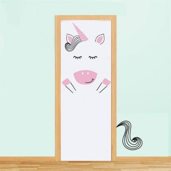 stickers murals unicorn objects unicorn at price minis