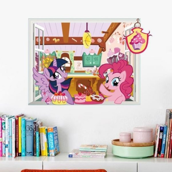 stickers unicorn kawaii bedroom objects unicorn at price minis