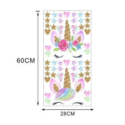 stickers wall sticker unicorn buy