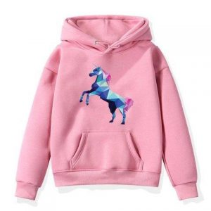 sweater unicorn child unicorn magic black 15 years old 150 160 cm buy