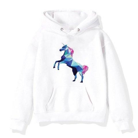 sweater unicorn child unicorn magic black 15 years old 150 160 cm not dear