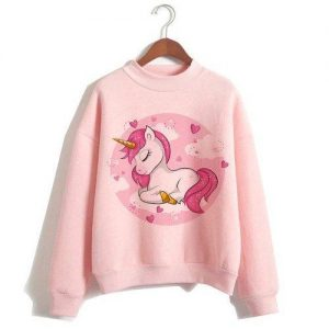 sweater unicorn women pink heart xxl tower of chest 114cm price