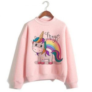 sweater unicorn women pink magic xxl tower of chest 114cm xxl unicorn stuffed animals
