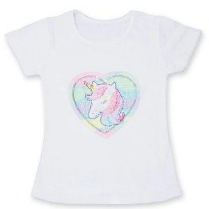 t shirt child unicorn heart 8 years unicorn stuffed animals