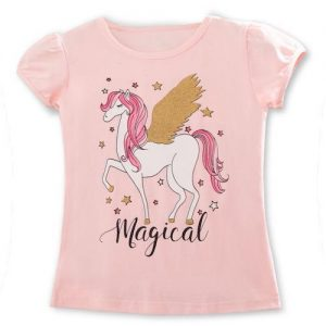 t shirt child unicorn magic 8 years price