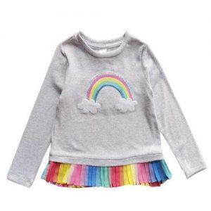 t shirt unicorn child bow in sky 8 years buy