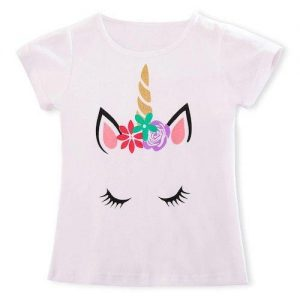 t shirt unicorn child emoji 8 years objects unicorn at price minis
