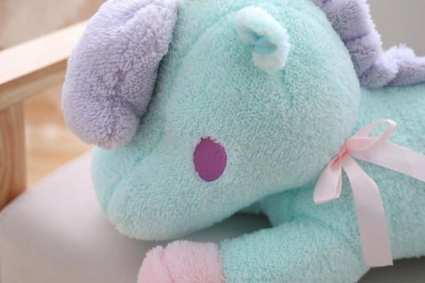 teddy unicorn 55cm unicorn stuffed animals