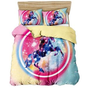together bedding fantastic unicorn 220x240cm price