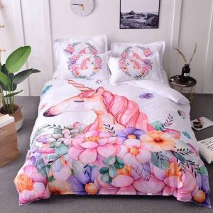 together bedding unicorn bedroom magical 230x260cm