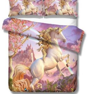 together bedding unicorn legendary 220x260cm buy