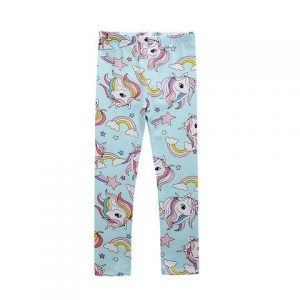 trousers unicorn child kawaii 110 120 cm buy