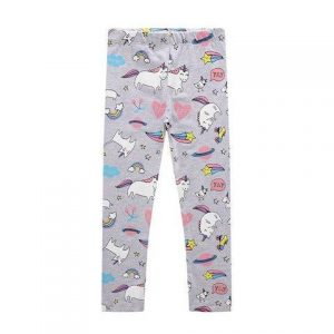 trousers unicorn child kawaii galaxy 120 130cm price