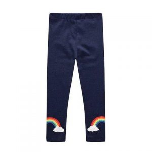 trousers unicorn girl 120 130cm buy