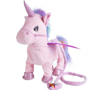 unicorn interactive pink price