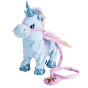 unicorn robot interactive