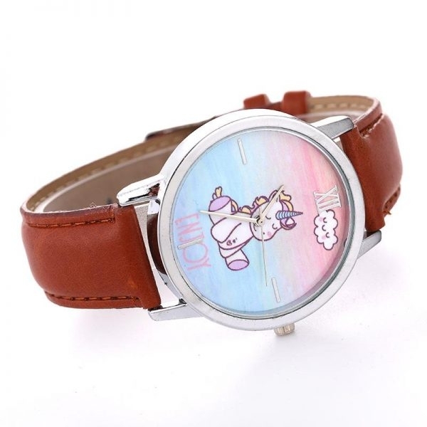 watch unicorn black watch unicorn